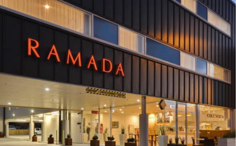 Ramada Suites, Tuam Street, Christchurch Central, Christchurch, New Zealand
